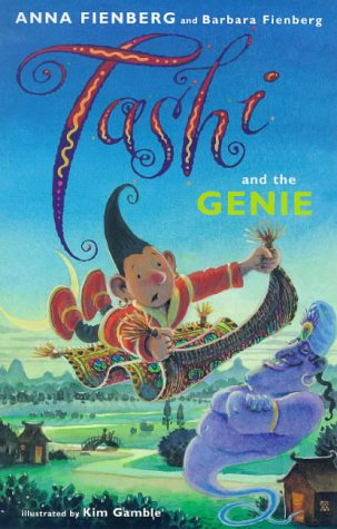 9781864482966: Tashi and the Genie (First Read-Alone Fiction)