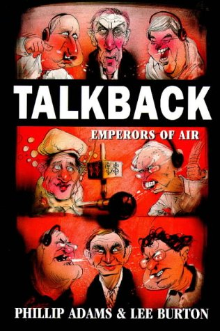9781864483253: Talkback: Emperors of Air