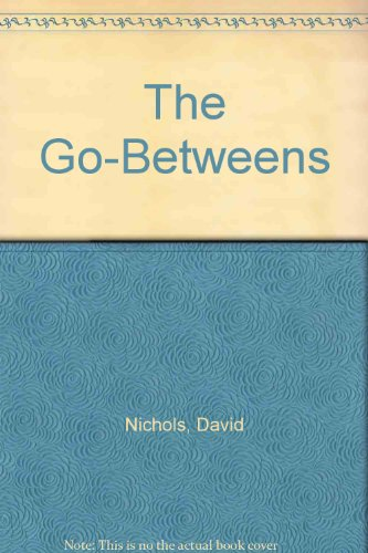 the go betweens nichols david