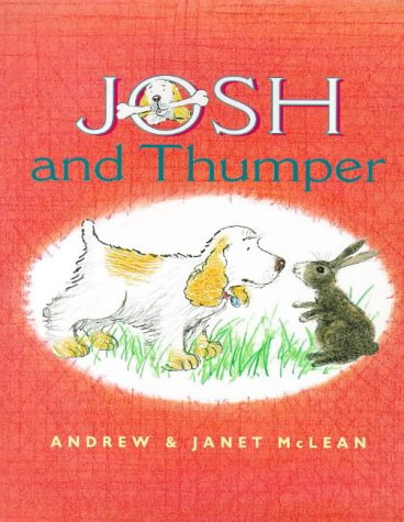 Josh and Thumper (1864483636) by Andrew McLean; Janet McLean