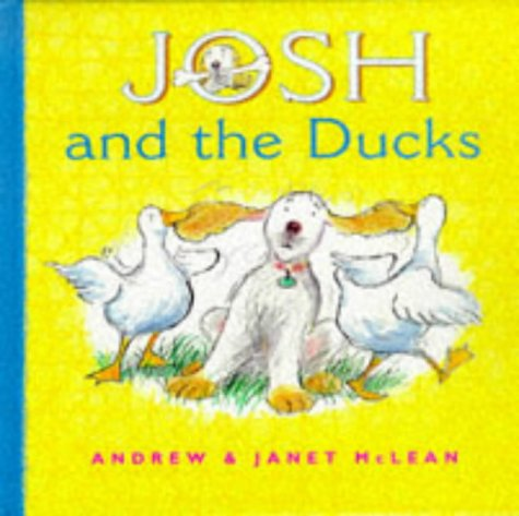 Josh and the Ducks (1864483652) by Andrew McLean; Janet McLean