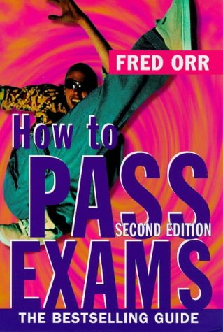 9781864484823: How to Pass Exams