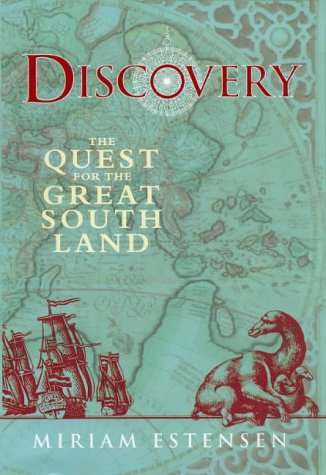 9781864484977: Discovery: the quest for the great south land