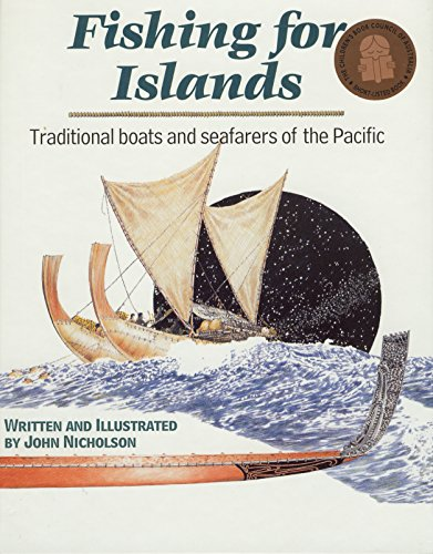 9781864485905: Fishing for Islands: Traditional Boats and Seafarers of the Pacific