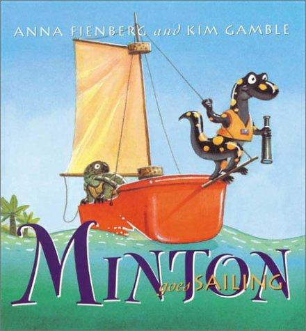 9781864485929: Minton Goes Sailing (Minton series)