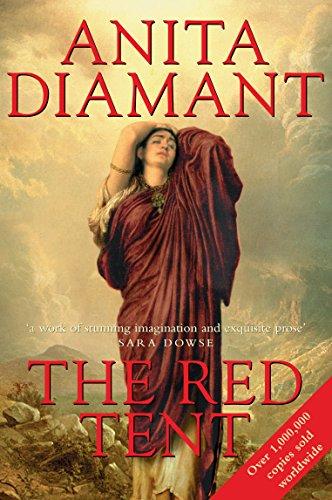 The Red Tent: Diamant, Anita