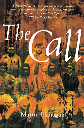 9781864487695: The Call