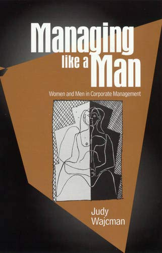 9781864487862: Managing Like a Man: Women and Men in Corporate Management