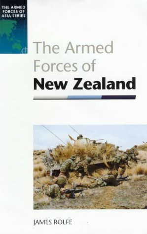 The Armed Forces of New Zealand: Rolfe, James