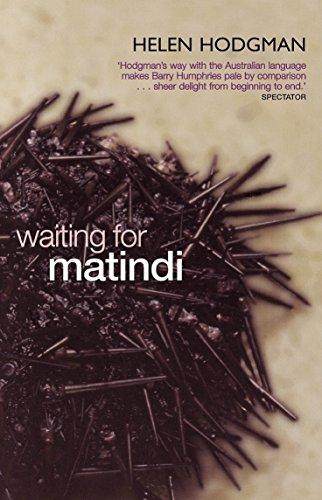 9781864488098: Waiting for Matindi