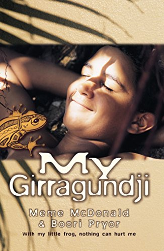 9781864488180: My Girragundji