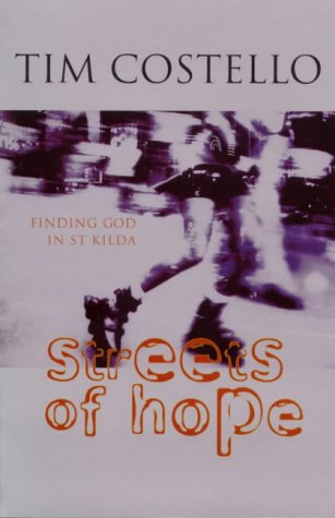 9781864488906: Streets of hope: Finding God in St Kilda