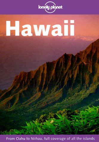 9781864500479: Lonely Planet Hawaii