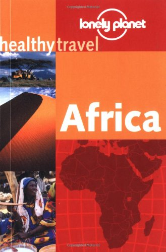 HEALTHY TRAVEL:AFRICA