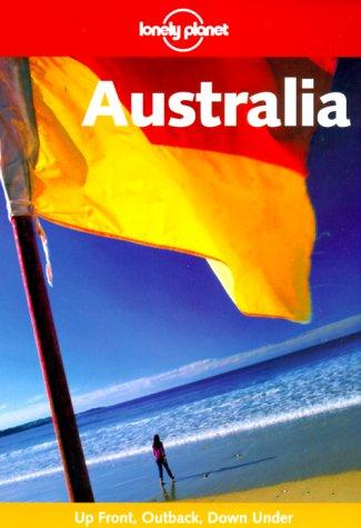 9781864500684: Australia (Travel guide)