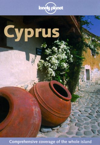 9781864500752: Lonely Planet Cyprus (Lonely Planet the Big Trip: Your Ultimate Guide to Gap Years & Overseas Adventures)