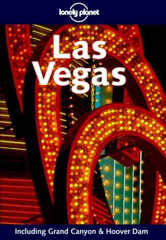 9781864500868: Las Vegas (Lonely Planet City Guides)