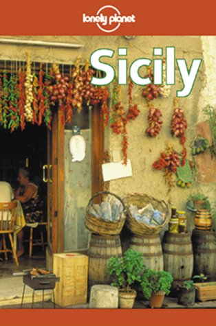 9781864500998: Sicily. 1st edition 2000 (Travel guide)