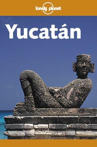9781864501032: Lonely Planet Yucatan