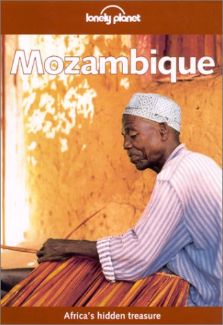 9781864501087: Mozambique (Travel guide)