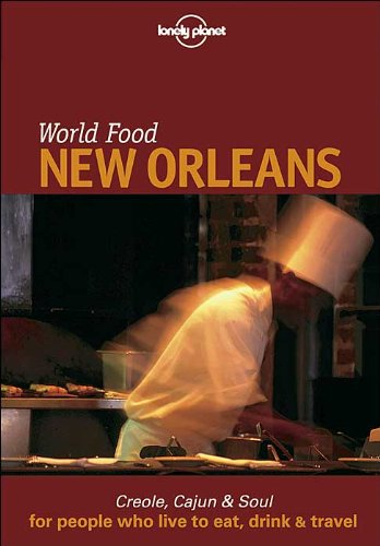 9781864501100: Lonely Planet World Food New Orleans