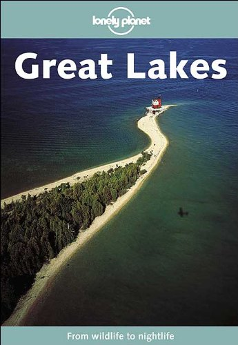 9781864501391: Lonely Planet Great Lakes