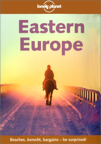 GUIDE DE CONVERSATION - EASTERN EUROPE - 6E EDITION