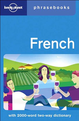 French phrasebook 2ed