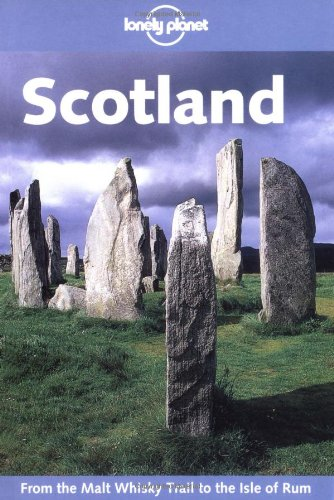9781864501575: Lonely Planet Scotland