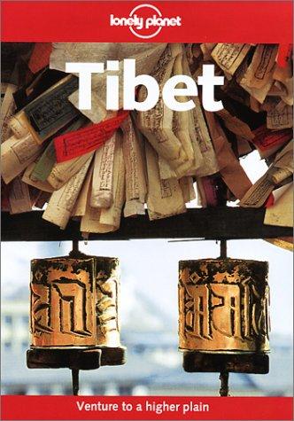 9781864501629: Lonely Planet Tibet