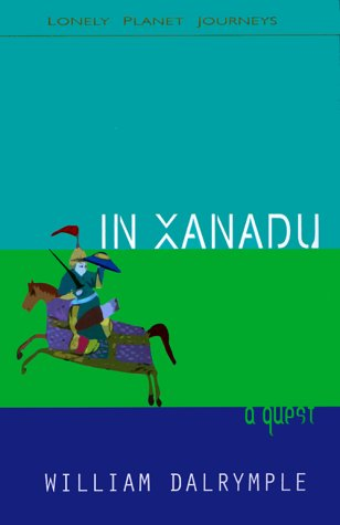 9781864501735: In Xanadu: A Quest