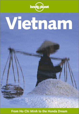9781864501896: Vietnam (Lonely Planet Country Guides)