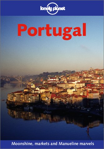 9781864501933: Lonely Planet Portugal (Portugal, 3rd ed)