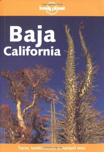 9781864501988: Lonely Planet Baja California