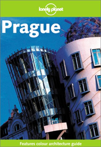 9781864502084: Lonely Planet Prague (Lonely Planet City Guides)