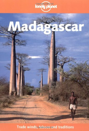 9781864502152: Lonely Planet Madagascar