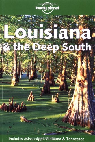 9781864502169: Lonely Planet Louisiana & the Deep South