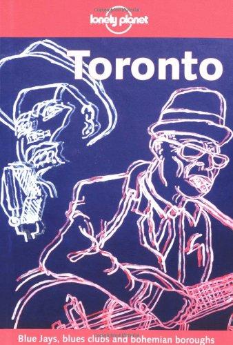 9781864502176: Lonely Planet Toronto