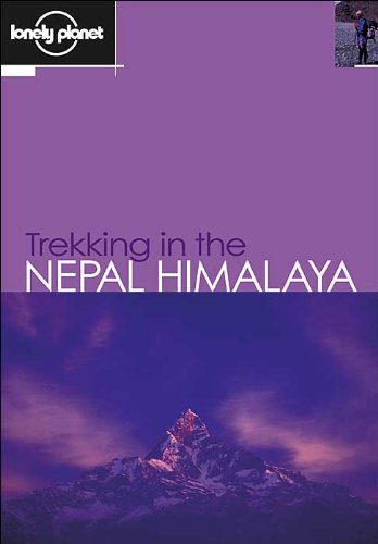 9781864502312: Trekking in the Nepal Himalaya 8 (Walking Guide)