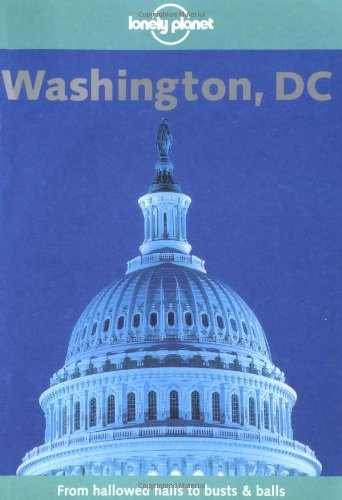 9781864502442: Lonely Planet Washington, DC