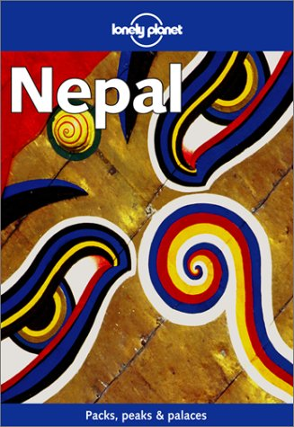 9781864502473: Lonely Planet Nepal