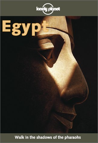 9781864502985: Egypt (Lonely Planet Egypt)