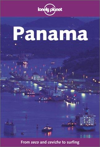 Lonely Planet Panama: Scott Doggett