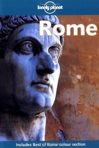 Rome: Sally Webb; Helen