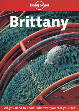 9781864503128: Brittany (en anglais)