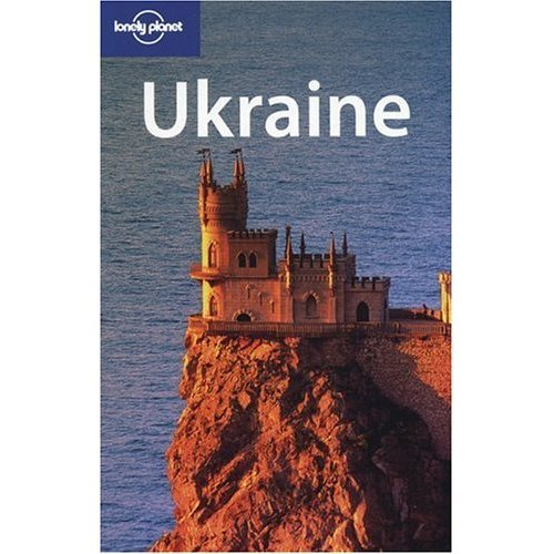 9781864503364: Ukraine (Lonely Planet Country Guides)