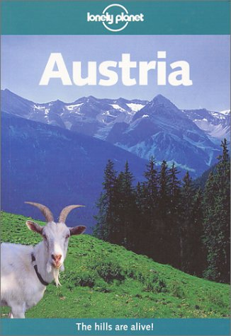 9781864503449: Lonely Planet Austria