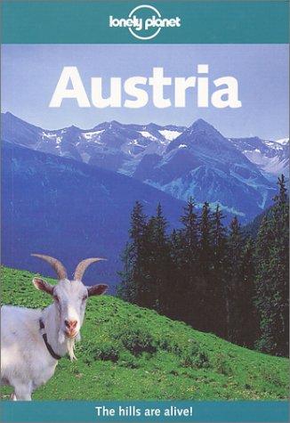 9781864503449: Austria