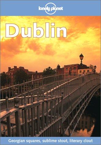 Lonely Planet Dublin (Dublin, 4th ed): Davenport, Fionn