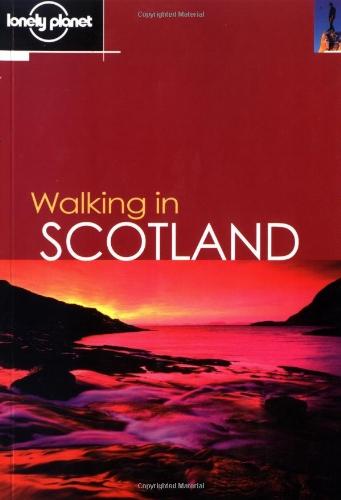 Lonely Planet Walking in Scotland: Sandra Bardwell, Nancy